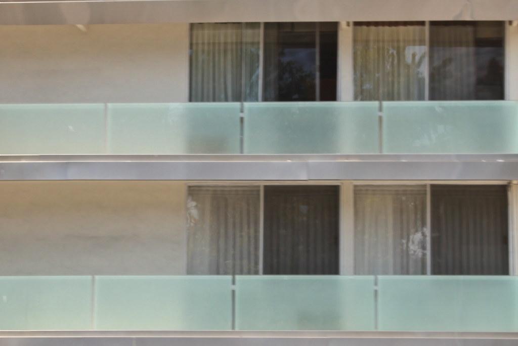 Landmark Motor Hotel Streets Of Los Angeles The Former La Flickr