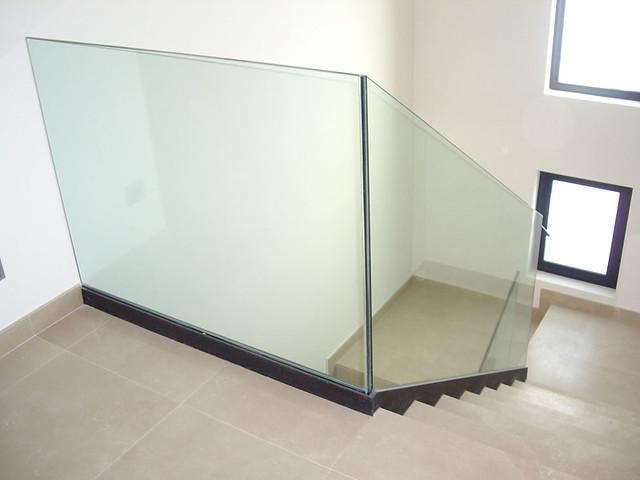 Flickr photo sharing - Barandillas cristal para escaleras ...