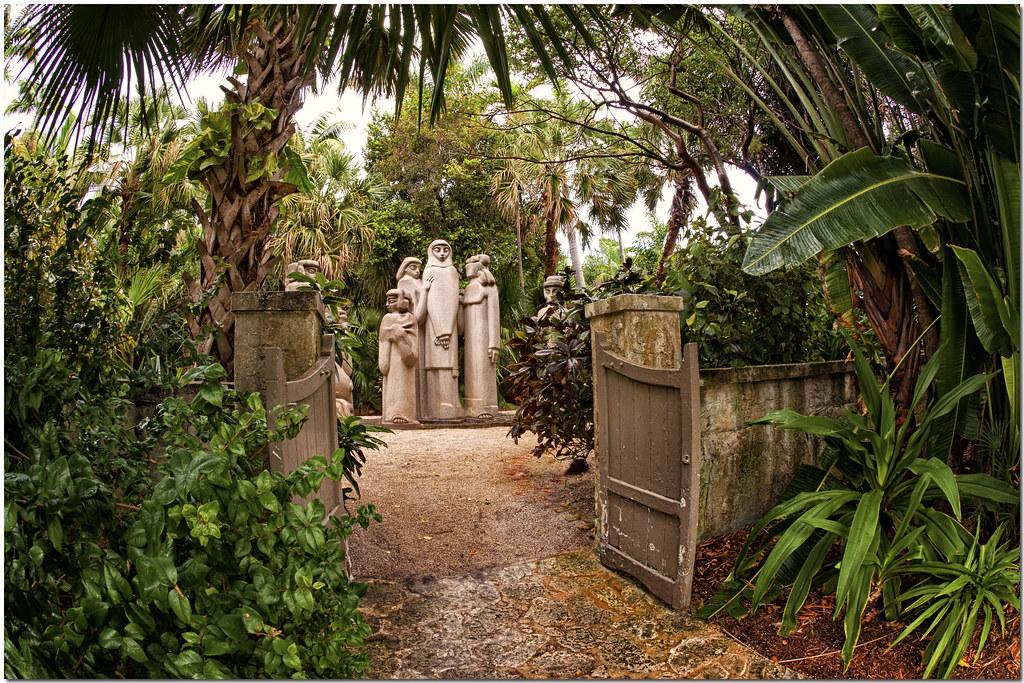 Ann Weaver Norton Sculpture Gardens Mirenchu A Fernandez