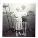 Grandma Murphy and Elizabeth