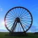 Wellington Pit Wheel