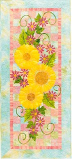 Flower Show Quilts | by Martingale | That Patchwork Place