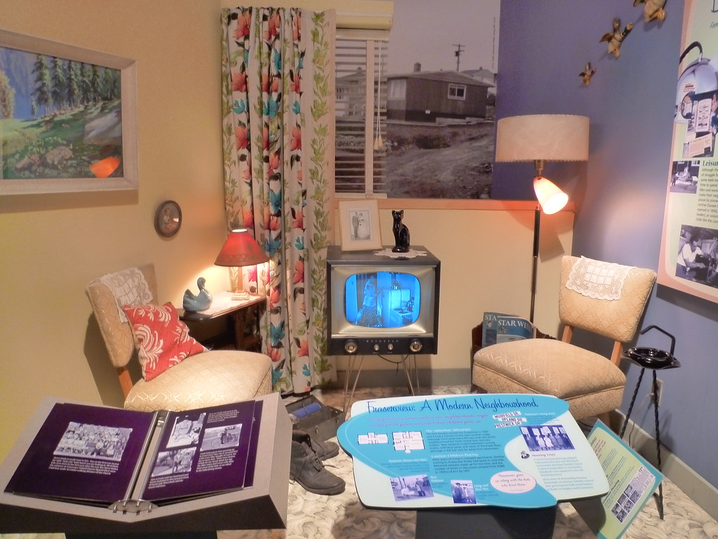 My ideal room