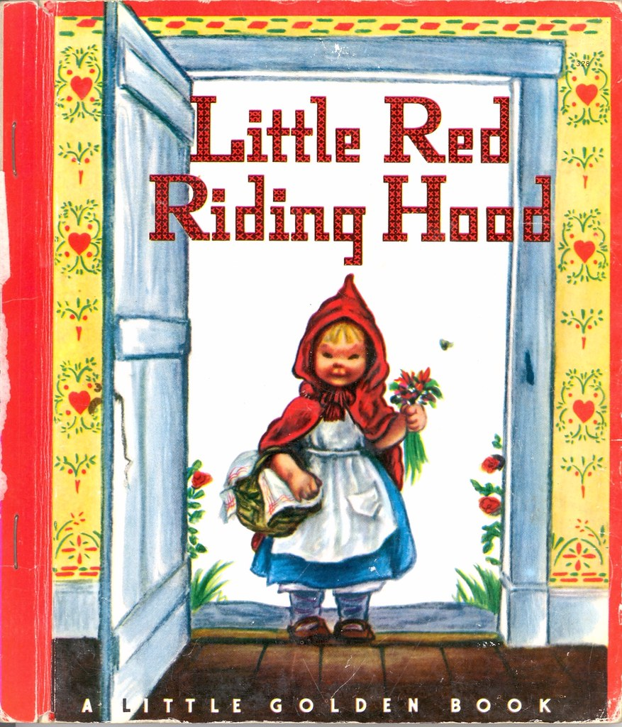 Take an adventure through the woods with this Little Red Riding Hood story fit for young readers Kids will work on their reading skills with this classic fairy tale