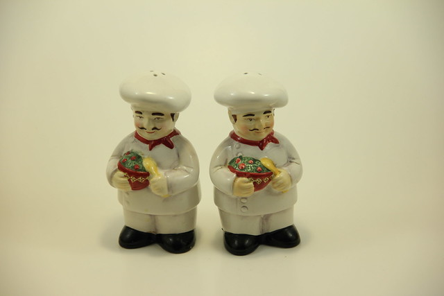 Funny Salt And Pepper Shakers Flickr Photo Sharing