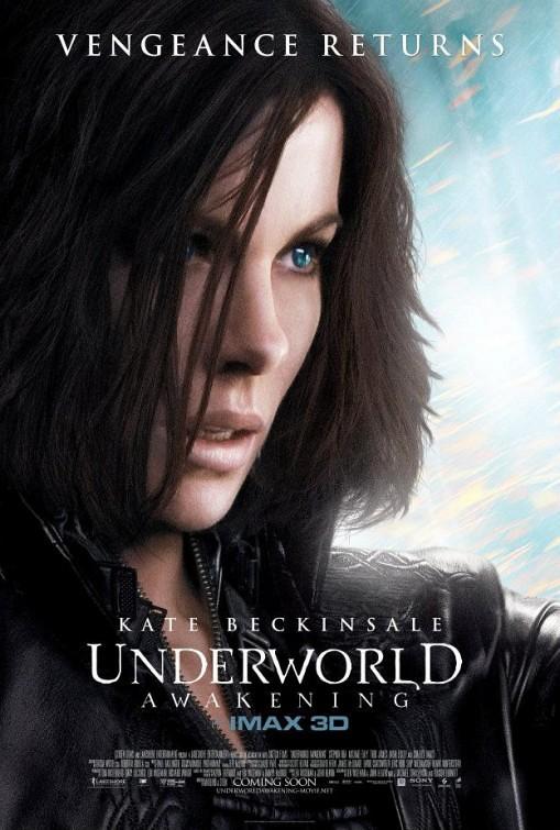 Underworld Awakening -...