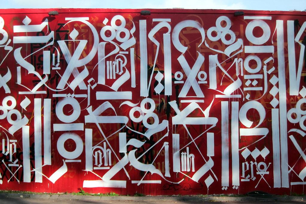 chicano graffiti