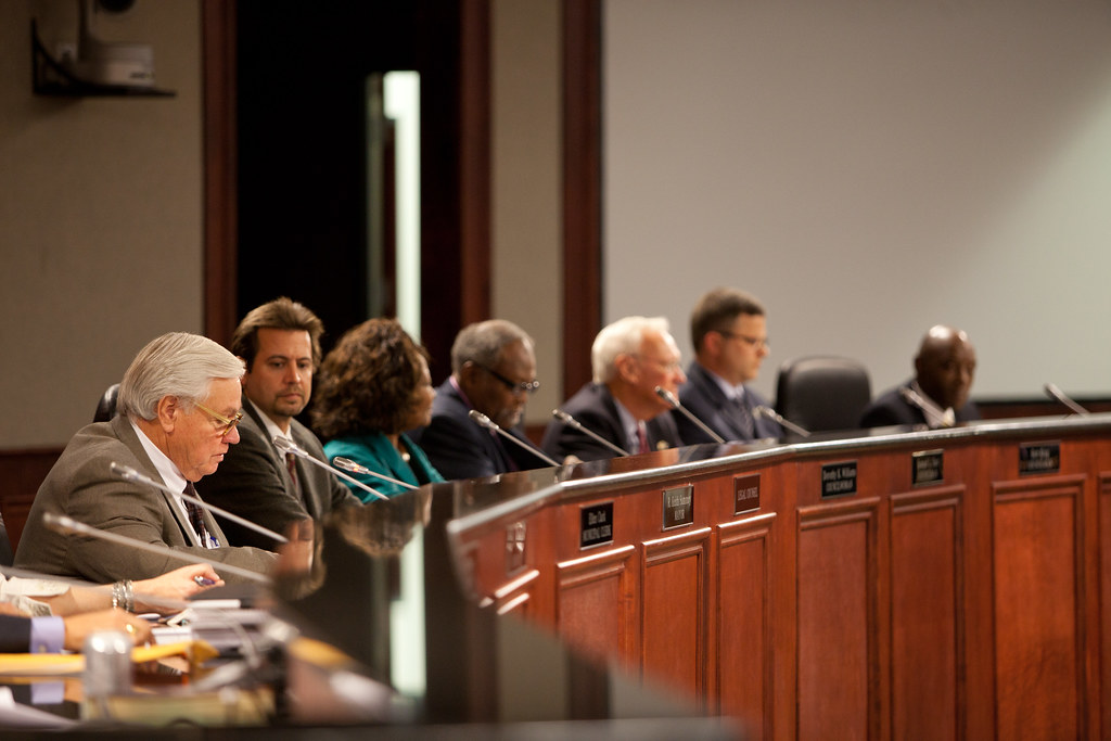 Charleston City Council Elections James Island