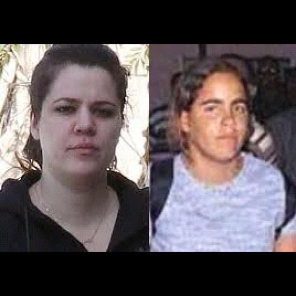 ... Kardashion ... O J Simpson's Daughter Sydney
