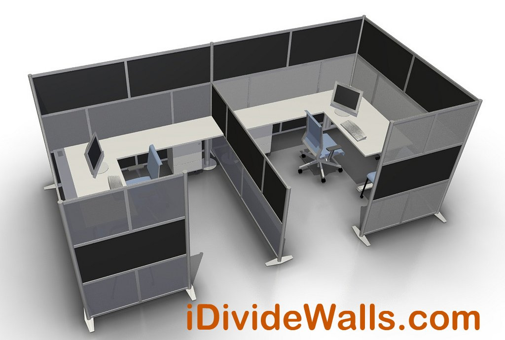 Office cubicle layout office cubicle for New office layout design