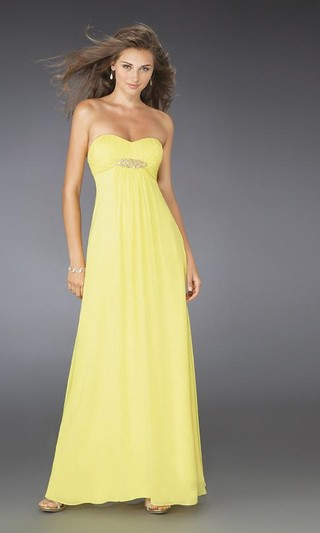 Fashion Prom Dress  S