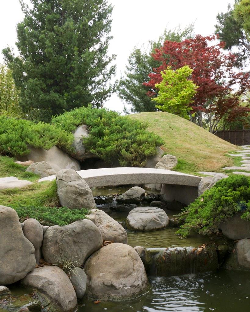 Japanese Garden San Antonio Botanical Garden San Antonio Frank Fujimoto Flickr