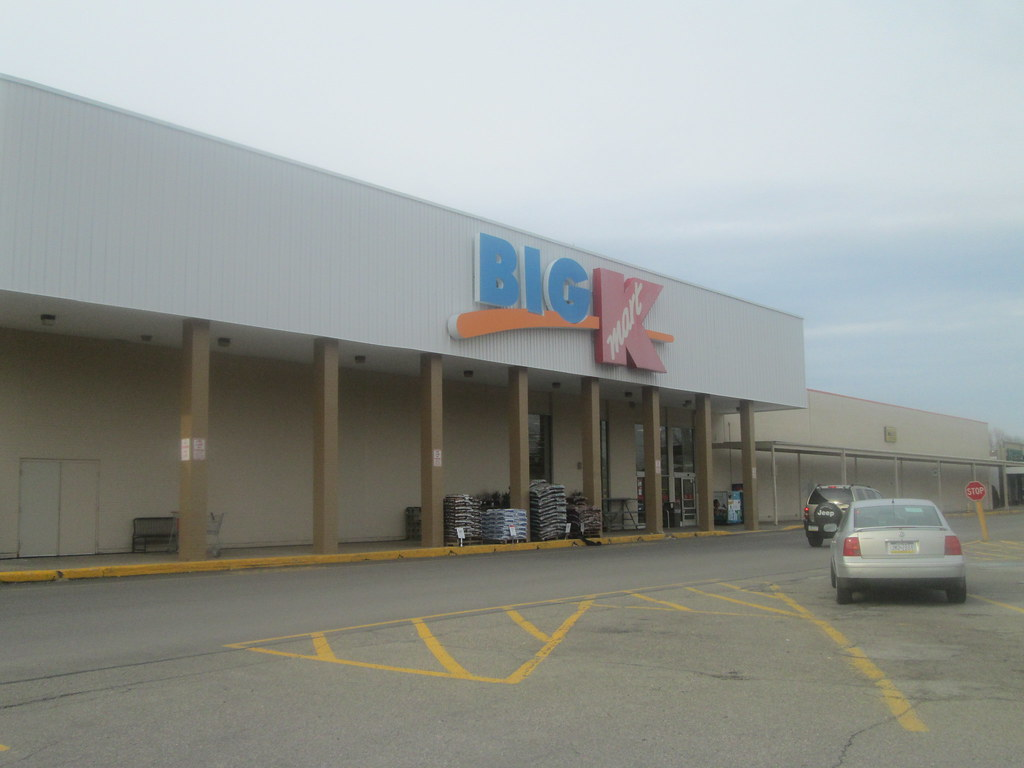 Twin tiers retail kmart 7187 erie pa kmart located on east grandview blvd gumiabroncs Gallery