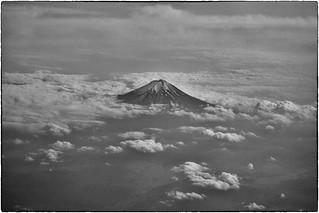 Mount Fuji, May 14, 2016