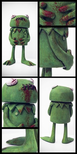 Kermit | by [rich]