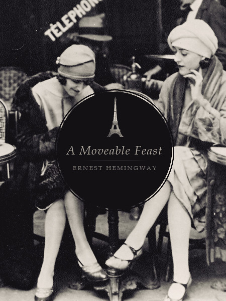 ernest hemingways a moveable feast essay