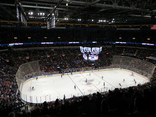 Scottrade Center | by kielman316