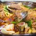 Korean Pork Rib Soup (Galbijjim) #9