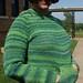 Sporto Hoodie on Knitty