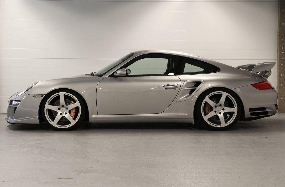 2008 porsche 911 997 turbo ruf rt 12 the car spy flickr. Black Bedroom Furniture Sets. Home Design Ideas