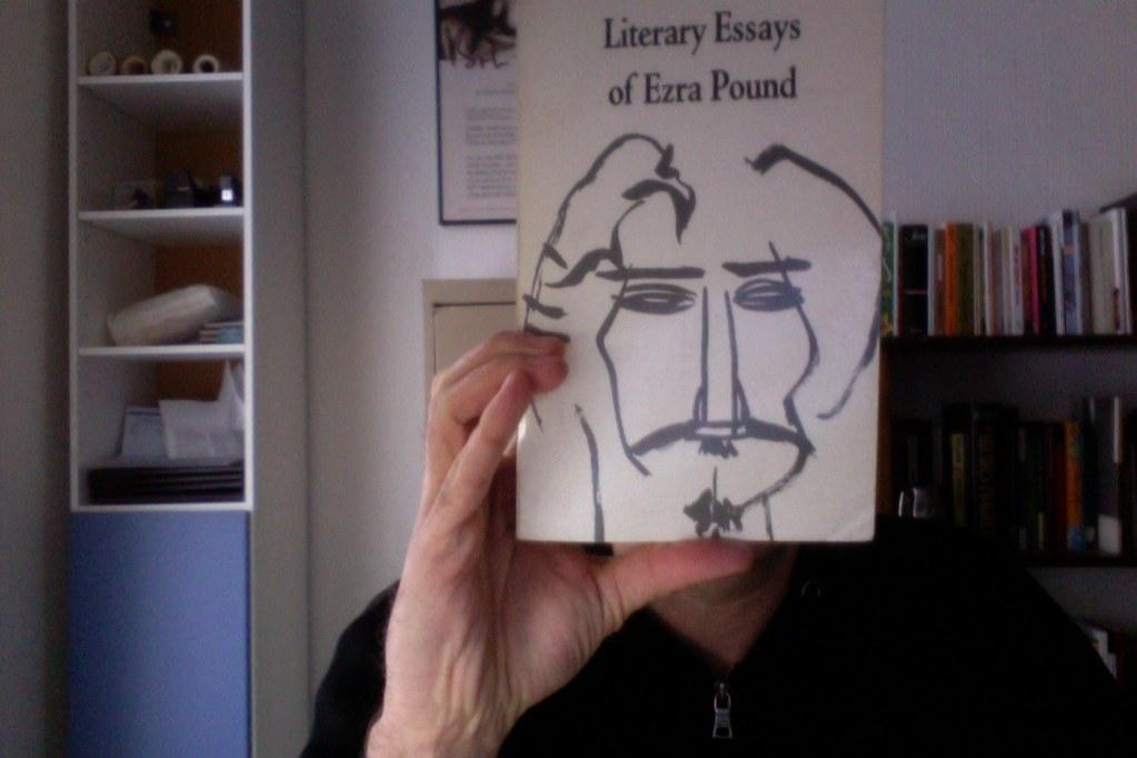 Literary Essays of Ezra Pound