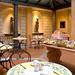 Hotel Alba Palace Firenze - Breakfast room
