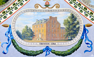 Trenton, 1784 | by USCapitol