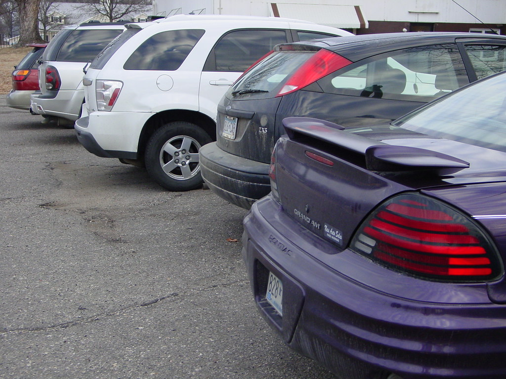 Used Cars Bloomington Normal Il