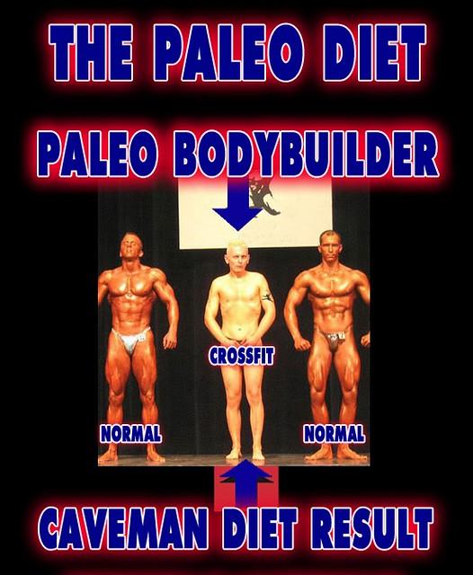 PaleoBodybuilder - PrimalDiet Cross Fit Paleolithic Weight ...