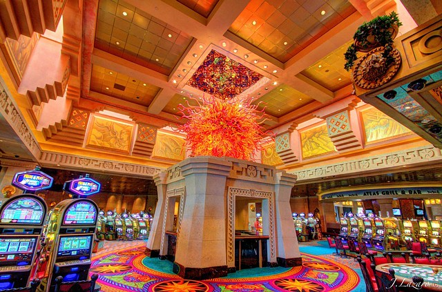 atlantis bahamas casino