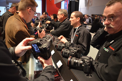 2012 CES | by International CES