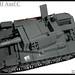 Lego ww2 -Panzer II Ausf.C-