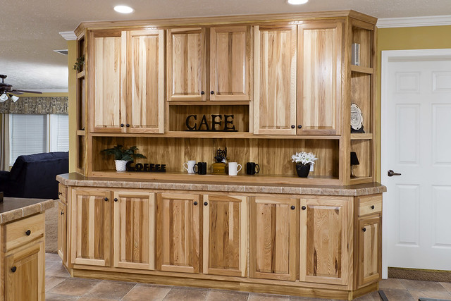 Kitchen Cabinets Manufactured Home Flickr Photo Sharing