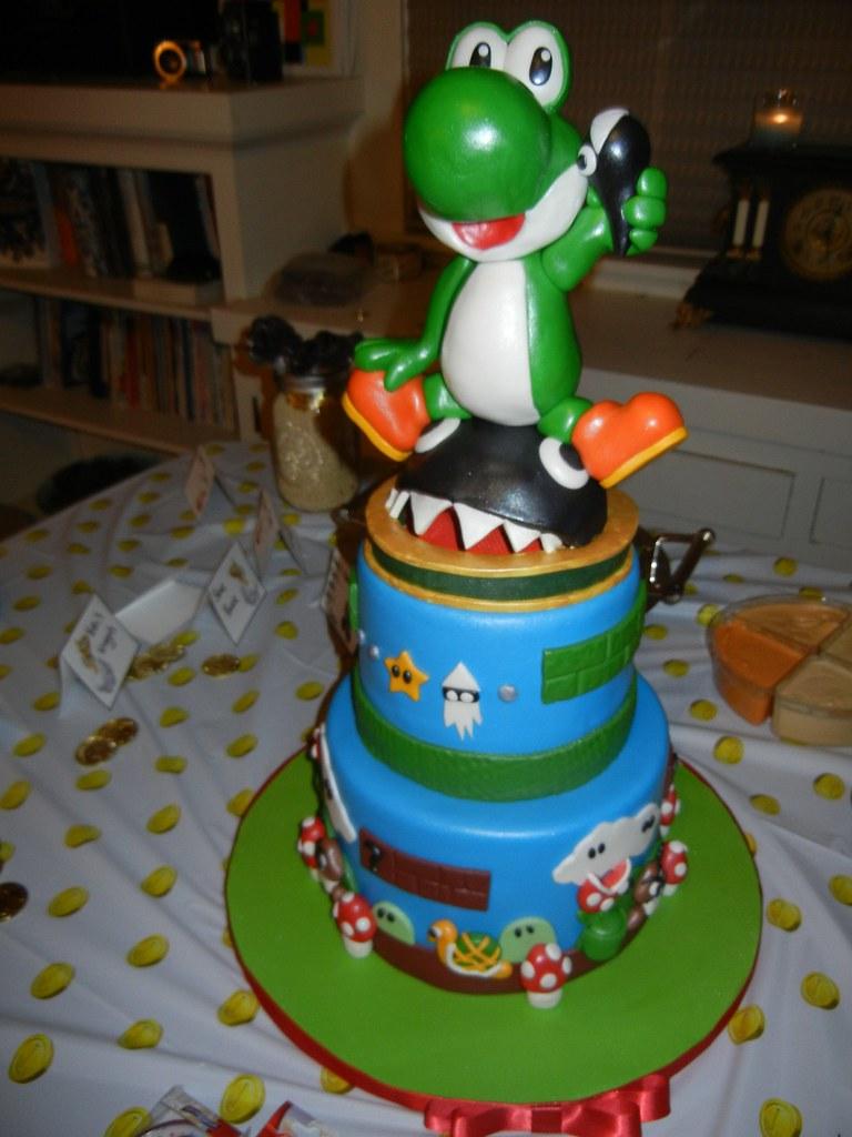 Mario Cake Pan For Sale Kelowna