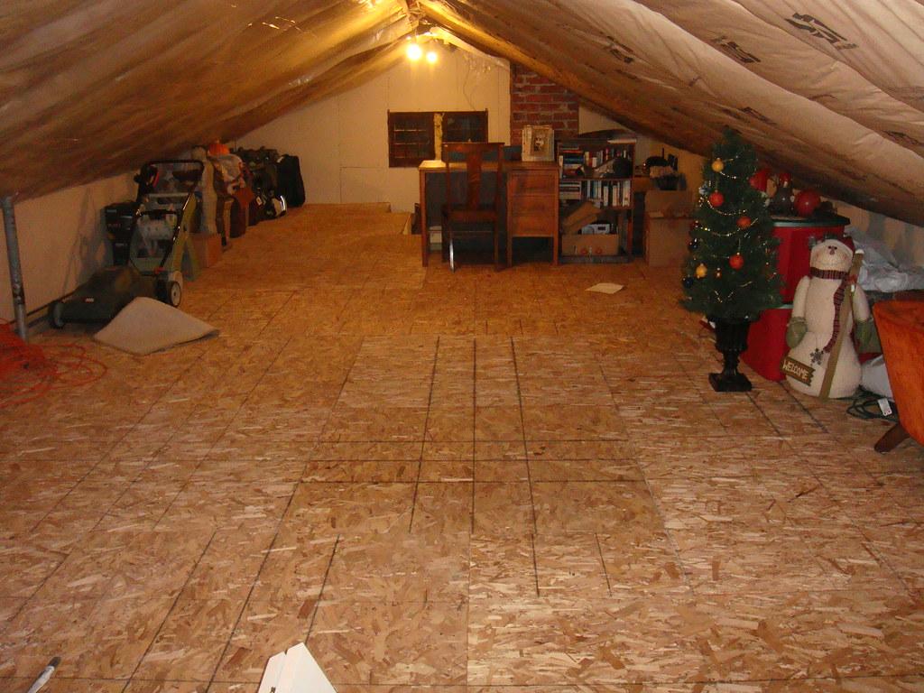attic storage adriane leithauser flickr