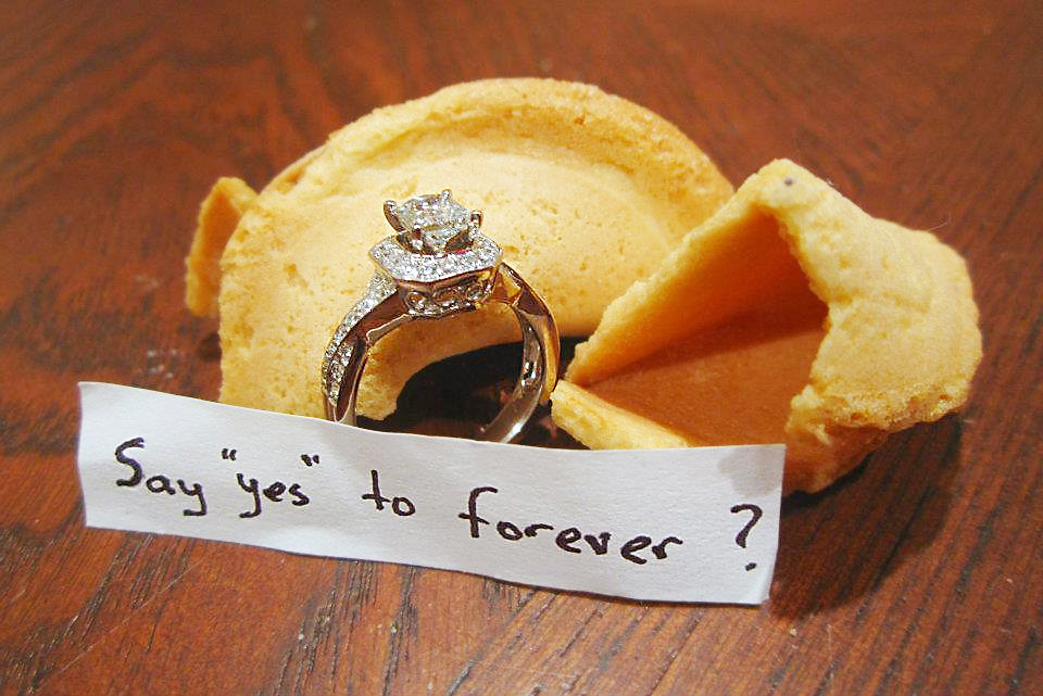 Say Yes to Forever | Flickr - ...