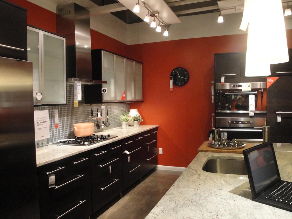 Ikea Mobile Home Kitchen