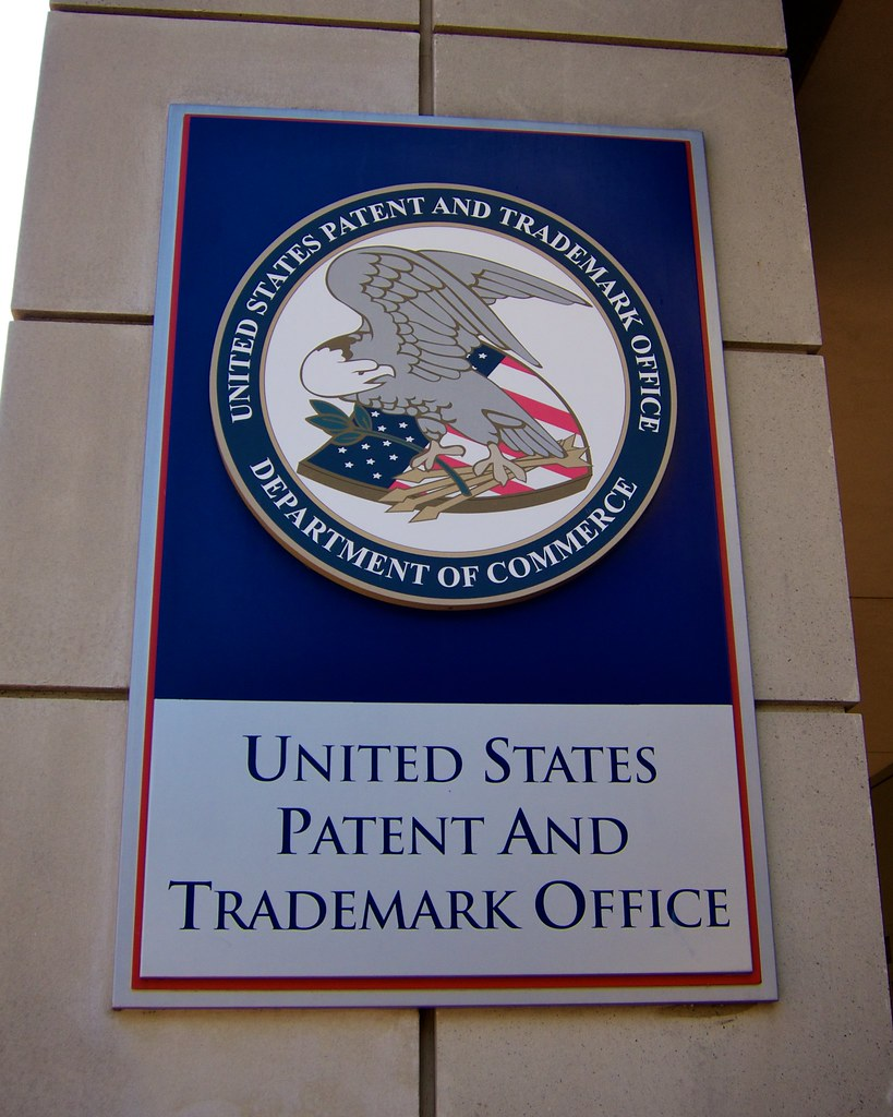 United states patent and trademark office paul lloyd flickr - United states patent and trademark office ...