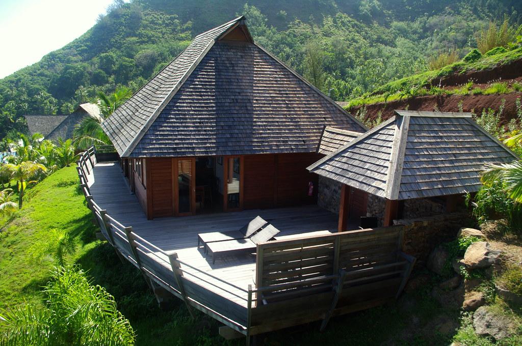 Legends Resort Villas