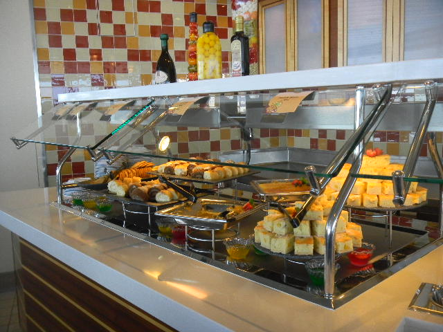 Allure of the seas windjammer buffet margalit francus flickr - The allure of the modular home ...