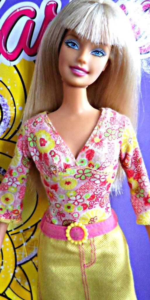 Hip Barbie 2004 | Ella... Hilary Duff