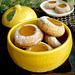 Yuzu Cookies
