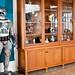 Boba Fett, Lucasfilm Lobby in the Presidio