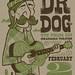 Dr. Dog Poster