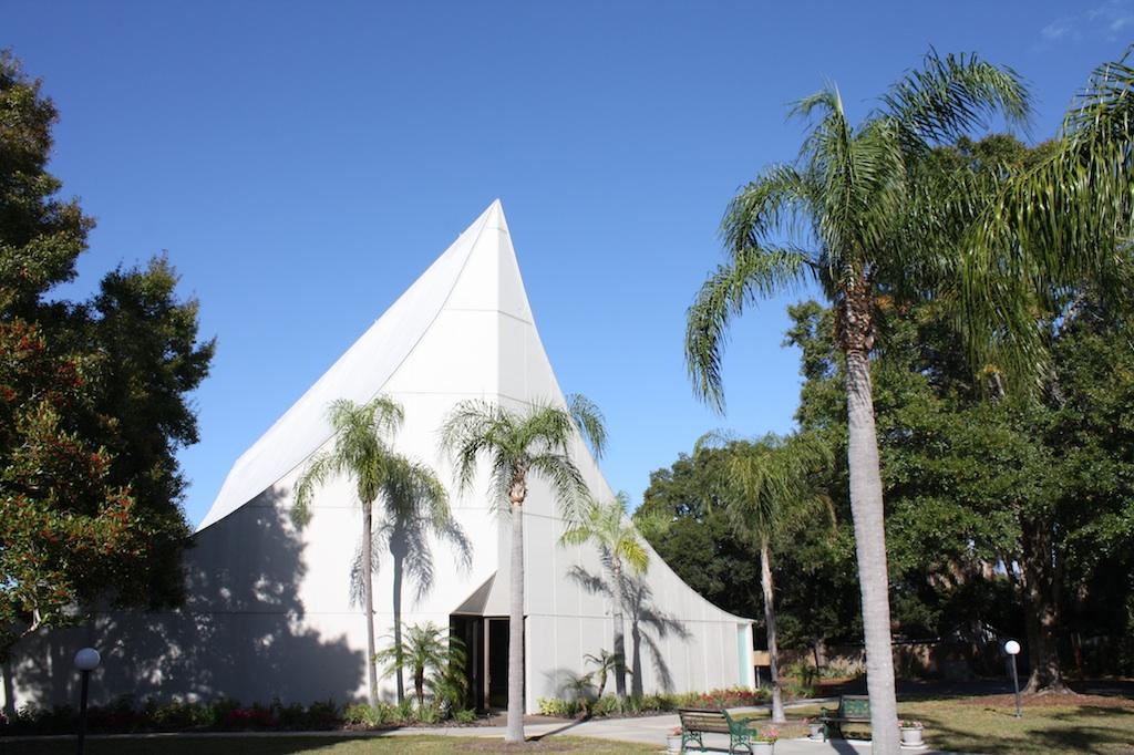 St Paul Lutheran Church Sanctuary Sarasota Architecture Flickr