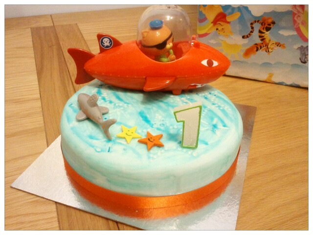 Alice S Octonaut Cake Andrew Sweeney Flickr