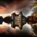 brocéliande - Le chateau de Trecesson