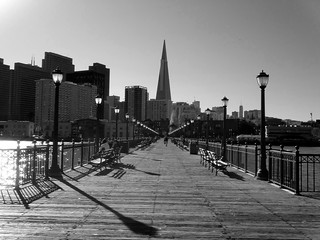 A pier in San Francisco | by julesberry2001