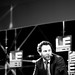 Sean Parker, General Partner, Founders Fund @ LeWeb 11 Les Docks-9437