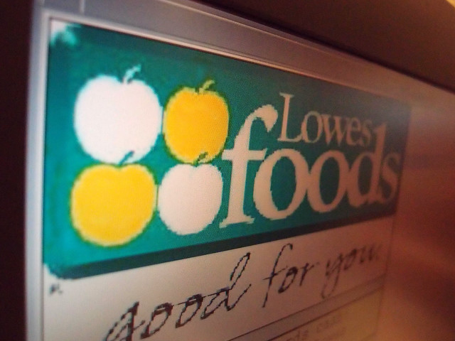 Lowes Foods On Gateway Commons Circle Wake Forest Nc